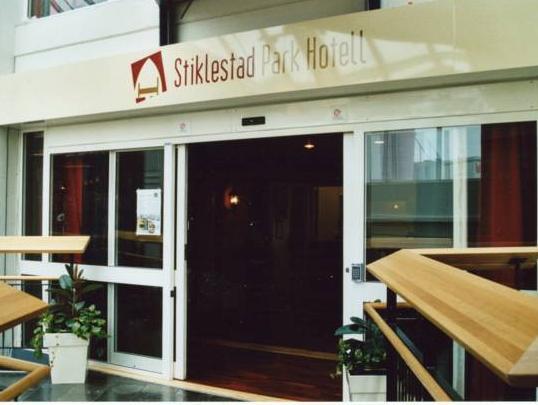 Thon Hotel Verdal, Verdal