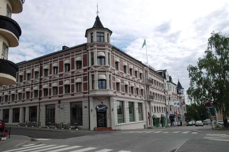 Clarion Collection Hotel Grand Gjovik, Gjøvik