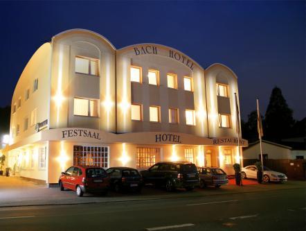 Bach Hotel, Minden-Lübbecke