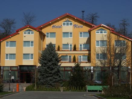 Hotel Flora, Drobeta-turnu Severin