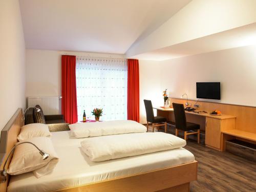 Hotel Gasthof zum Biber, Bad Kissingen