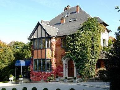 Martin's Manoir, Brabant Wallon