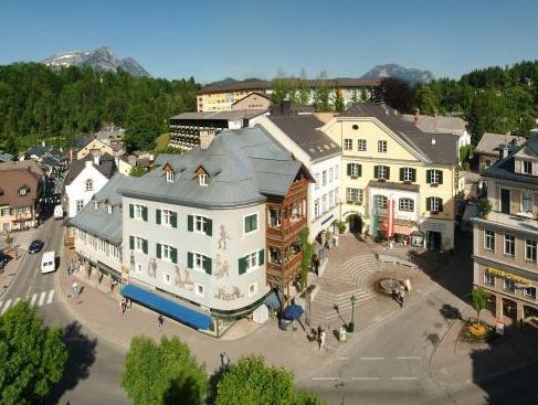 SPA Hotel Erzherzog Johann, Liezen