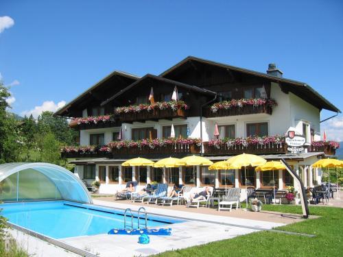 Alpenbad, Liezen