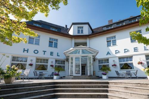Hotel Haus Appel, Ahrweiler