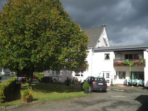 Ferienhof und Pension Schuch, Rhein-Hunsrück-Kreis
