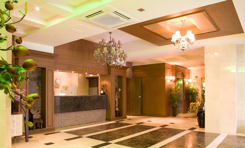 Cheonan B Hotel, Cheonan