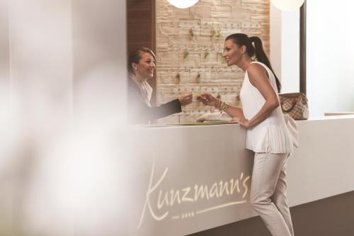 Kunzmann`s Hotel Spa Restaurant, Bad Kissingen