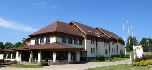 Hotel Ergli, Madona