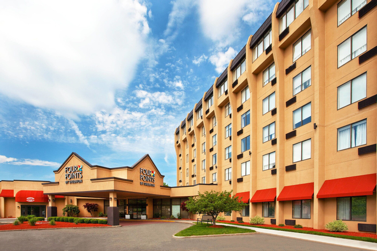 Four Points by Sheraton Meriden, New Haven
