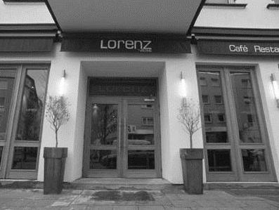 Hotel Lorenz, Essen