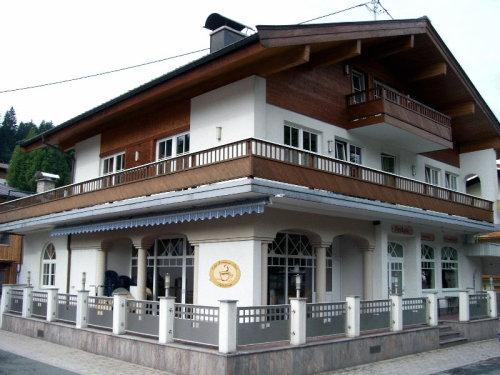 Cafe Ferienhaus Ilius, Kitzbühel