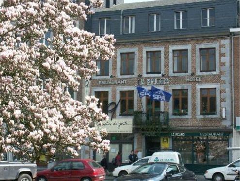 Hôtel Le Relais, Liège