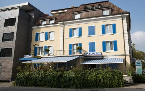 Hotel Zugertor, Zug