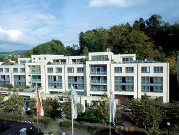 Parkhotel Zug, Zug