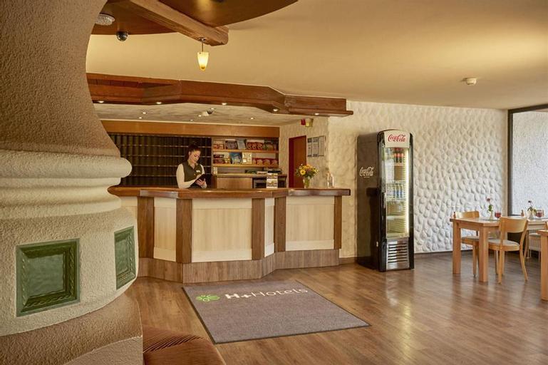 H+ Hotel Willingen, Waldeck-Frankenberg