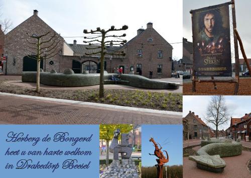 Herberg De Bongerd, Beesel