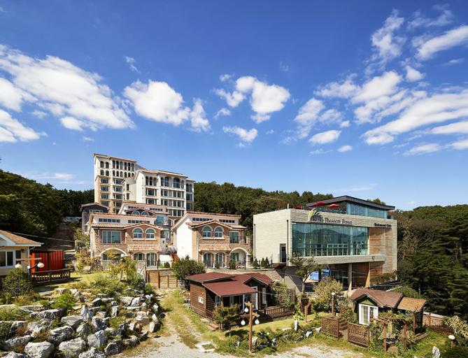 The Soom Forest Hotel, Yongin