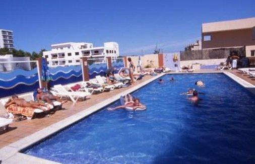 Apartamentos Blue Star, Baleares