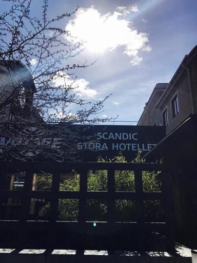 Scandic Stora Hotellet, Nyköping