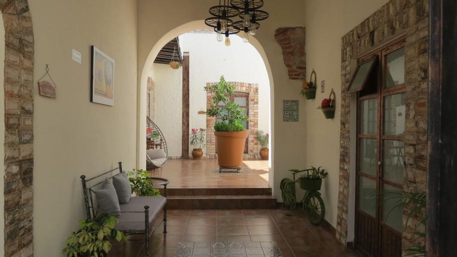 Hotel Peña Cantera, Querétaro