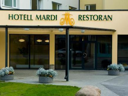 Mardi Hotel, Kuressaare