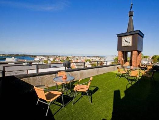 Hotell Neptun Haugesund, Haugesund