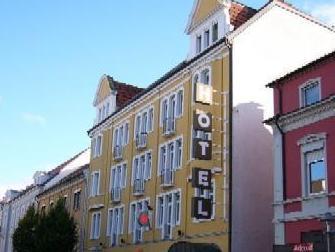 Hotel Union, Ortenaukreis