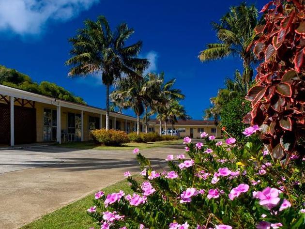 Daydreamer Apartments, Norfolk Island