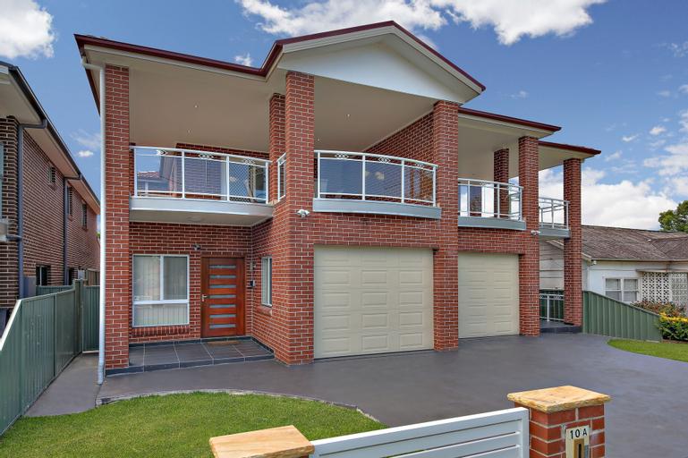 Homelea Villas - Sydney, Bankstown  - South