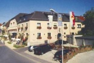 Hotel Gasthof Vogelsang, Main-Spessart