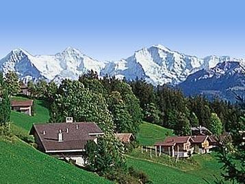Hotel Beausite Beatenberg, Interlaken