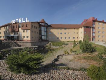 Rehe Hotel, Ülenurme