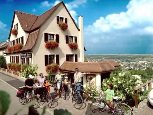 Neckarblick, Heilbronn
