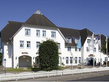 Hotel Wikingerhof, Schleswig-Flensburg