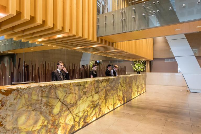 Meriton Suites World Tower, Sydney, Sydney