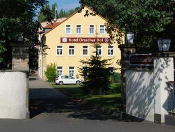 Hotel Dresdner Hof, Görlitz
