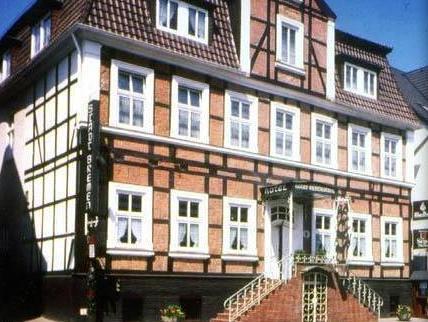 AKZENT Hotel Stadt Bremen, Höxter