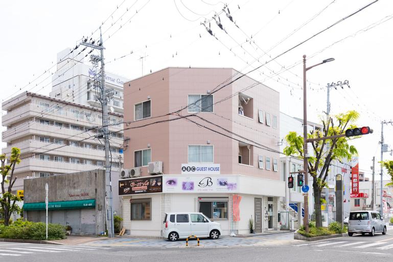 ABC Guesthouse (1F), Izumisano