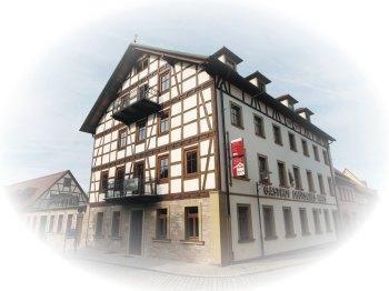 Hotel Deutsches Haus, Bad Kissingen
