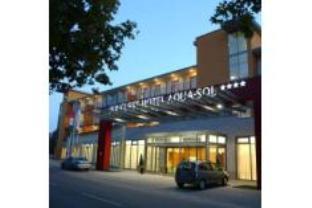 Hunguest Hotel Aqua Sol, Hajdúszoboszló