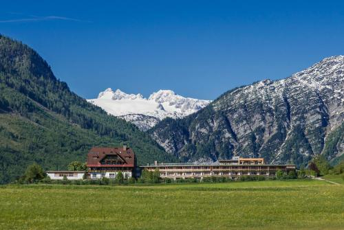 G'sund & Natur Hotel Die Wasnerin - Adults Only, Liezen