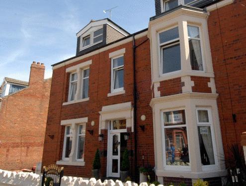 Sunholme Guest House, North Tyneside