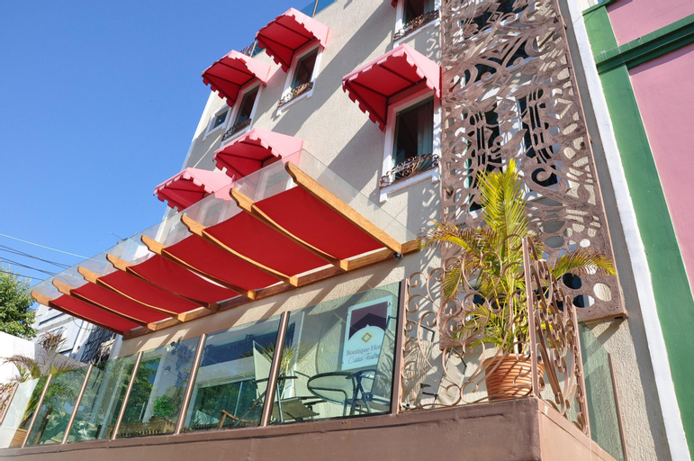 Boutique Hotel Casa Teatro, Maués