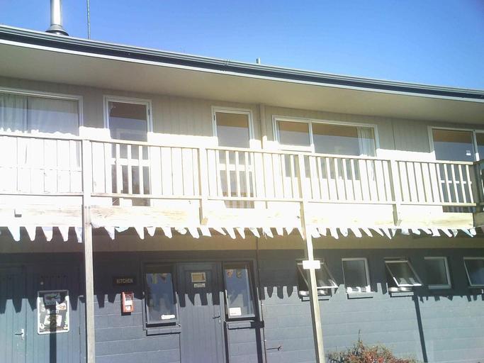 All Seasons Holiday Park, Rotorua