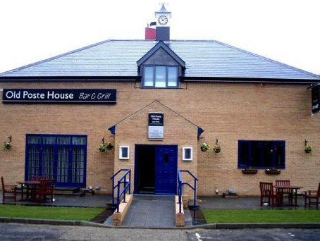 Sporting Lodge Inn Middlesbrough, Middlesbrough