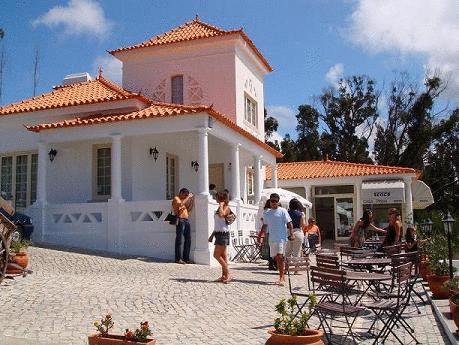 Casa Pinha, Figueira da Foz