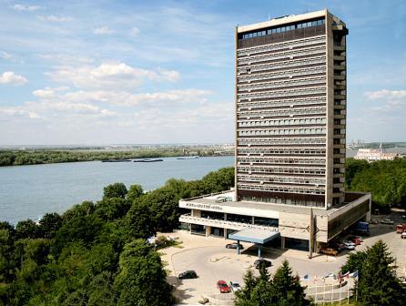 Grand Hotel Riga, Rousse