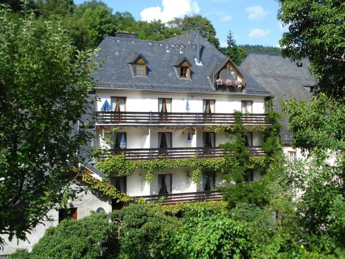 Hotel Heintz, Vianden