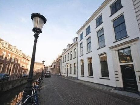 UtrechtCityApartments – Plompetorengracht, Utrecht